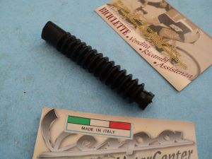 SOFFIETTO PASSACAVO FRENO POSTERIORE VESPE OLD MADE IN ITALY