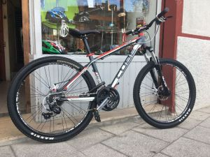 MOUNTAIN BIKE ALLUMINIO CUBE LTD PRO