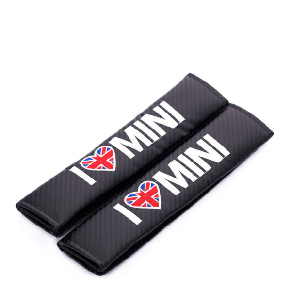 copri cintura mini cooper s jcw carbonio