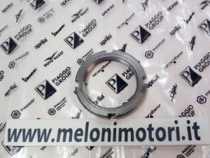 dado anello superiore forcella vespa 50 90 125 150 160 200 originale