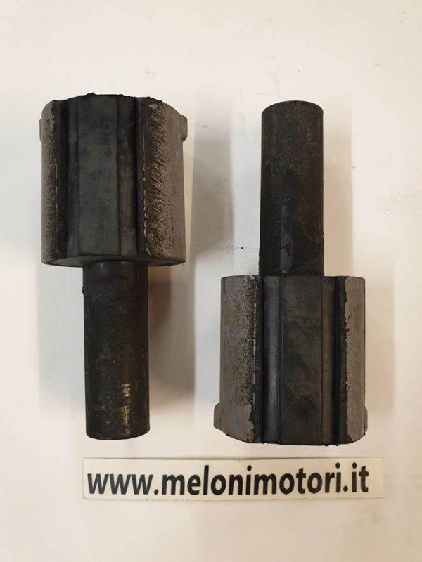 COPPIA tamponi motore SILENT BLOCK vespa gs 160 180 SS rally 180/200