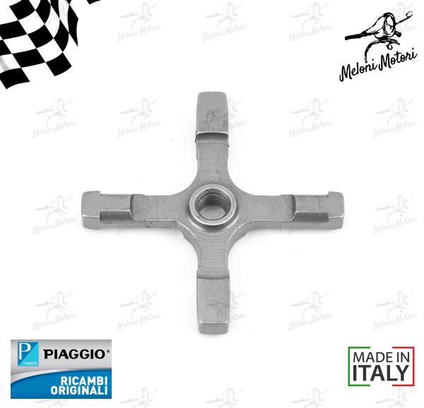 CROCERA INNESTO MARCE VESPA PX 125 150 PE PX PE ARCOBALENO FINO AL 89 sprint gt gtr rally 180/200 - originale 1309396