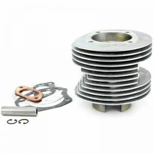 gruppo termico lambretta 225 cc alluminio