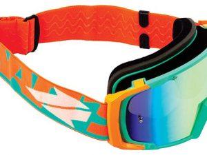 maschera motocross swap's lente iridio
