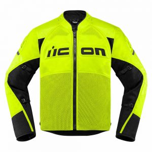 giacca moto da strada motard enduro icon Contra2