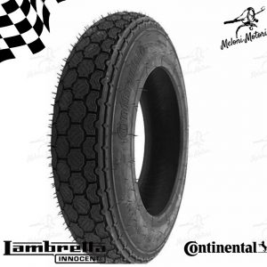 pneumatico continental classic 3.50-10 tt k62