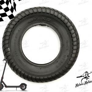 pneumatico copertone ruota monopattino elettrico misura 8 x 1/2 x 2