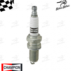 CANDELA CHAMPION rn3c passo lungo (NGK br8es) peugeot elyseo 100 - speedfight 100