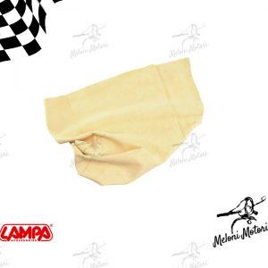 Pelle scamosciata pelle naturale 37x55 cm ca asciugatura auto